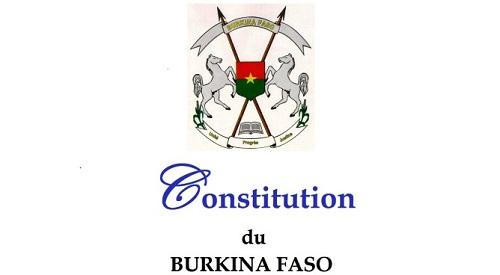 Avant-projet de Constitution: L'exemple-type d'un mauvais contrat social géniteur d' «apatrides»!