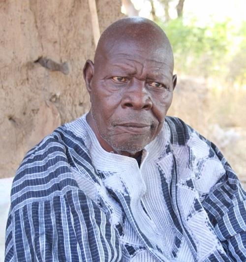 Décès  de MILLOGO Soungalo Anselme dit Antébé: Remerciements