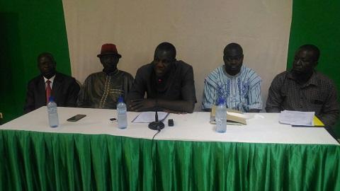 Coopération décentralisée: La commune de Falagountou se donne les moyens de ses ambitions