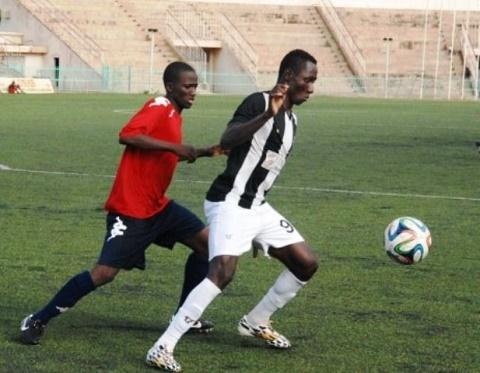 Championnat national D1: RCB vs USFA reporté pour fait de deuil