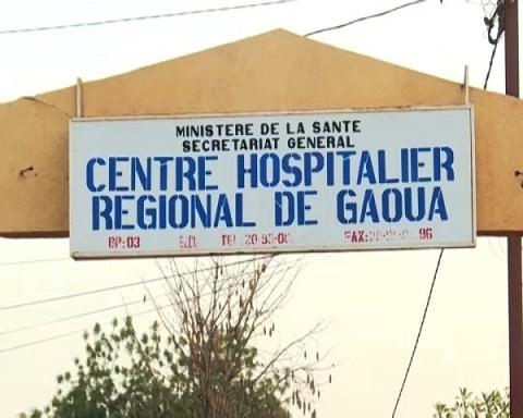 Centre hospitalier régional de Gaoua: Les médecins spécialistes ont pris fonction