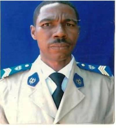 Sergent-chef Roger Koussoubé alias «Touareg»: «J'ai appelé Safiatou Lopez et Basic Soul…»