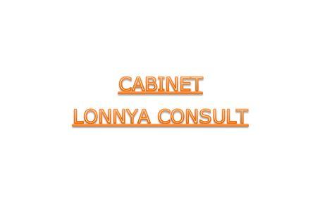 Le Cabinet LONNYA CONSULT vous accompagne dans  l'élaboration de vos projets à un cout forfaitaire de 50 000 FCFA
