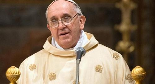 Le Pape François sur la situation en RDC: «J'exhorte tous à prier pour la paix, afin que les cœurs des auteurs de ces crimes ne restent pas esclaves de la haine et de la violence»