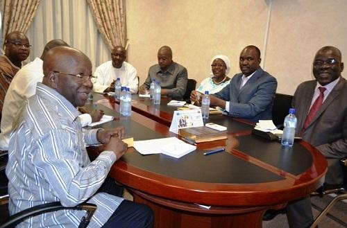 Migration le ministre des maliens de l ext rieur for Malien de l exterieur