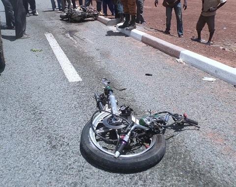 Circulation routière: Limiter la vitesse pour réduire les accidents