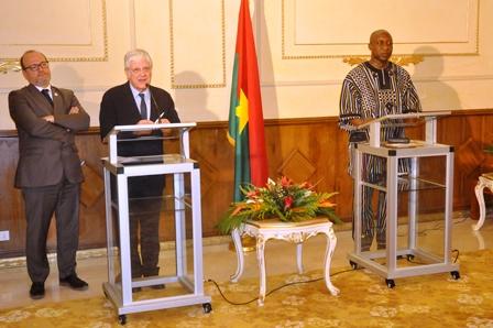 Caisse des dépôts et consignations: Le Burkina,  pressé de disposer de son «bras financier»