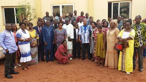 Education: Un forum pour promouvoir l'éducation inclusive au Burkina Faso