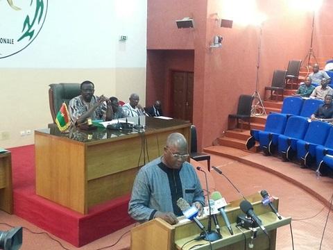 Découpage administratif du Burkina: 558 demandes de création de nouveaux départements, 46 dossiers pour de nouvelles provinces