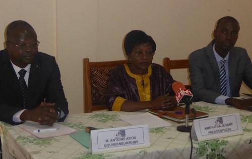 Traitement de l'information en temps de crise: Le CSC a échangé avec les médias de Bobo-Dioulasso