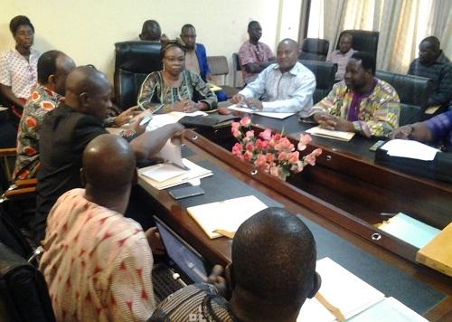 Ministère de la Communication: Un atelier pour redynamiser les directions régionales et les structures rattachées
