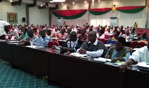 Forum national sur la migration et le développement: La contribution de la diaspora à la mise en œuvre du PNDES