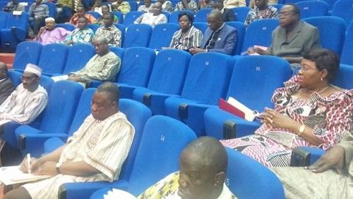 Système de santé et d'enseignement au Burkina: Des commissions d'enquête parlementaire pour mieux cerner les problématiques
