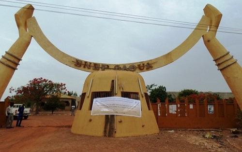 ENEP de Gaoua: Les professeurs permanents en grève