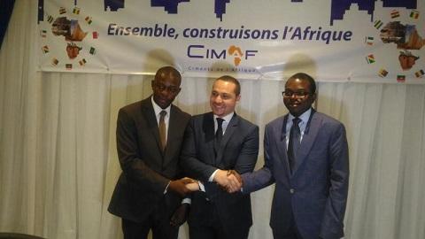 Cimenterie: CIMAF Burkina annonce sa deuxième usine à Bobo, «CIMAF Dioulasso»