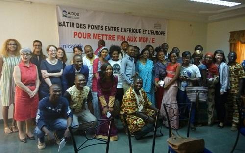 Lutte contre l'excision: Le pont Afrique-Europe en marche