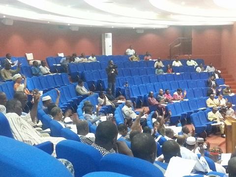 Régime pénitentiaire au Burkina: L'Assemblée nationale adopte un projet de loi pour humaniser nos prisons