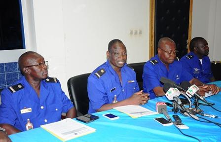 Brigade de recherches de Ouaga: PZ produisait de  faux documents administratifs