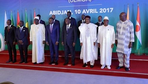 Le Nigérien Abdallah BOUREIMA désigné Président de la Commission de l'UEMOA — UEMOA