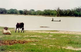 Réhabilitation et sauvegarde du Lac Bam:  Les propositions de Kouka Ouédraogo