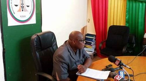 Affaire  Ousmane Guiro: «On sort le scellé, les billets sont en lambeaux, qui va payer …»?