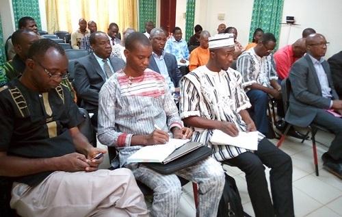 Conseil national du patronat Burkinabè: Améliorer l'adéquation formation-emploi et la qualité des formateurs