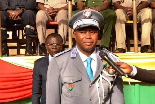 Sécurité pénitentiaire: Geoffroy Yogo détient désormais les clés des prisons du Burkina