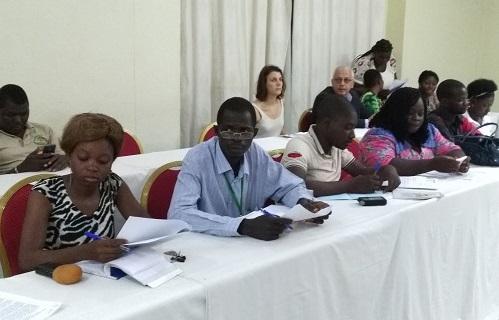 Code minier du Burkina: la Société civile demande l'accélération de l'opérationnalisation du fonds minier de développement local