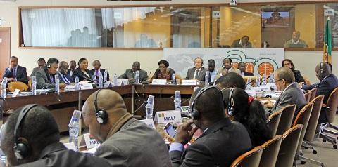Bruxelles: Le Burkina Faso à l'honneur au Comité des ambassadeurs