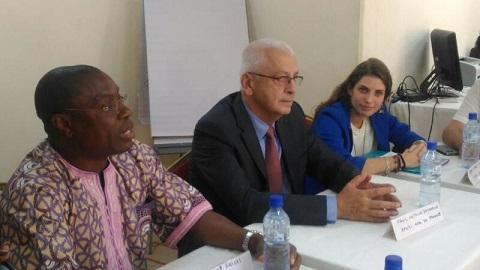 Action citoyenne des médias: Le projet FasoMédias II met le cap sur le journalisme d'enquête