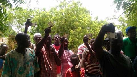 Elections municipales à venir: Il y a tension à Béguédo, le Président du Faso appelé à la rescousse