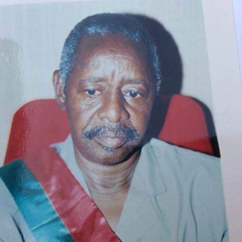 In memoria: ZONGO Grégoire