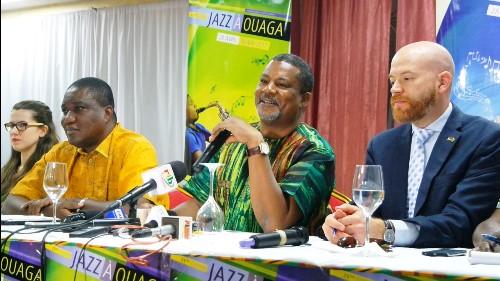 Jazz à Ouaga 2017: Les organisateurs sortiront le grand jeu