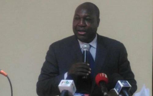 «Le meilleur discours sur la situation de la nation, c'est celui que le Président de l'Assemblée nationale a fait ce jour-là», estime le porte-parole de l'opposition, Zéphirin Diabré