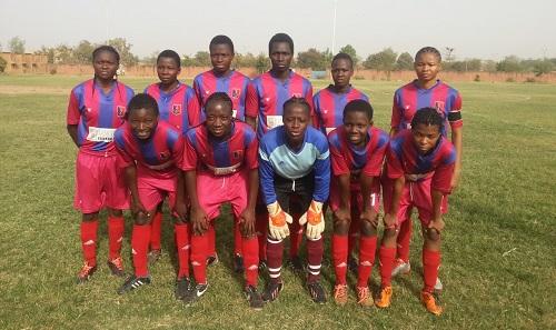 Football féminin: L'USFA menacée, Etincelles pousse