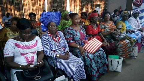Journée de concertation sur les actions du gouvernement en faveur des femmes: Faire de la femme un acteur dynamique de développement