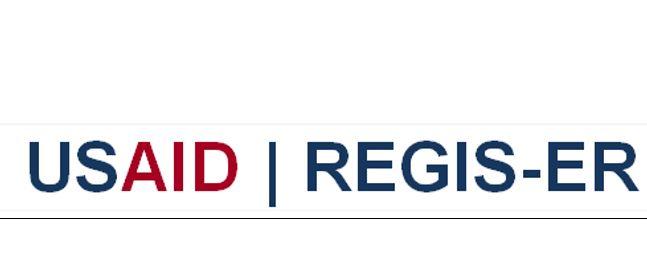 REGIS-ER, Maître d'ouvrage, lance un appel d'offre pour la réalisation de quatorze puits