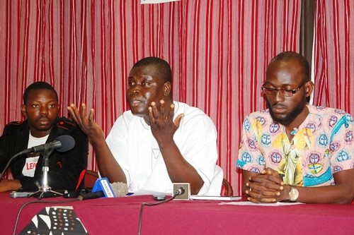 Arrestation de Inoussa Kanazoé: Le CPPU dénonce «les frasques d'un régime balbutiant»