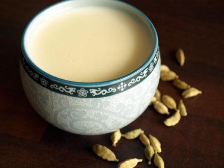 Recette du week end: Crème de riz étuvé