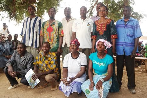 Programme FASO: Quand les communautés prennent en main leur destin