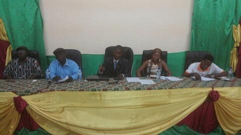 Visite de la CODER à Blaise Compaoré: Le Parti pour le Développement et la Démocratie dénonce