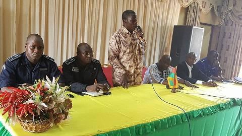 Assassinats  dans la commune de Saaba: Les précisions des autorités municipales
