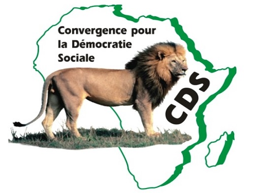 Meeting du 29 avril 2017 : La Convergence pour la Démocratie Sociale invite l'ensemble du peuple burkinabè à prendre part massivement