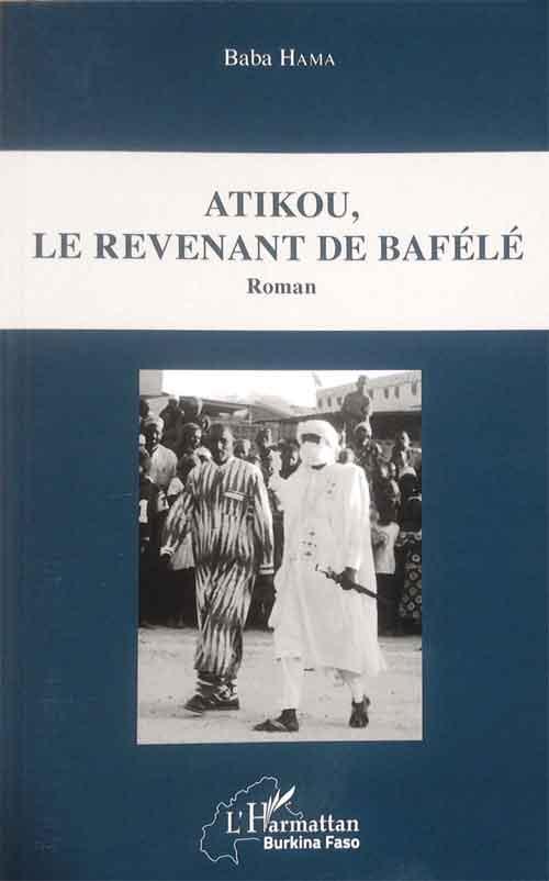 Atikou, le revenant de Bafélé