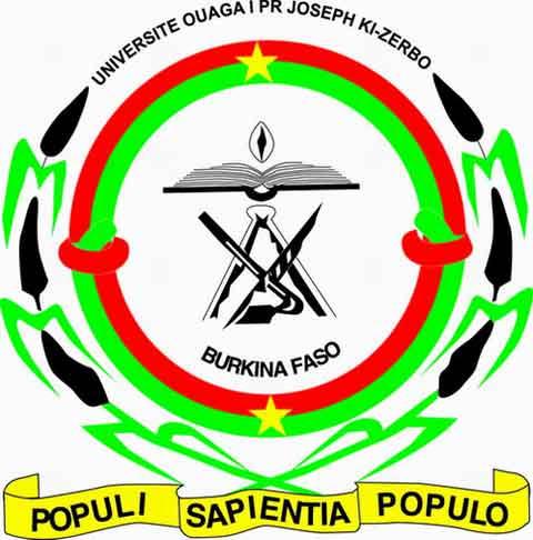 Centre de langues de l'Université Ouaga I Pr Joseph KI-ZERBO: Cours d'Anglais au CLUO