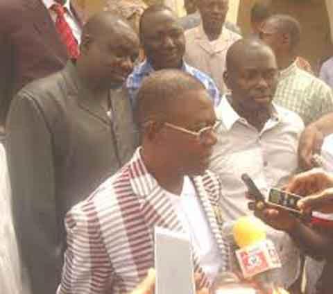 Burkina Faso : L'ex-président Compaoré absent à l'ouverture de son procès