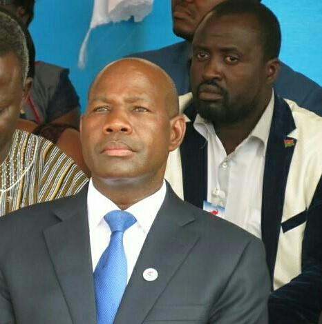 Affaire CIMFASO: Les avocats d'Inoussa Kanazoé contredisent le procureur du Faso