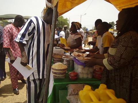 Journées promotionnelles du maïs et du Soja: La 2e édition a tenu toutes ses promesses