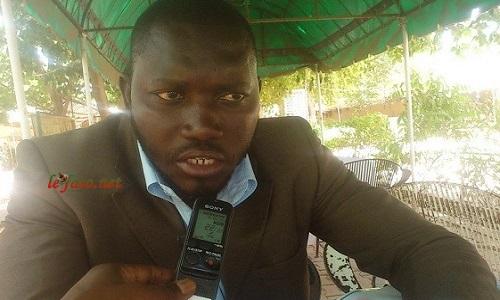 «Le peuple burkinabè ne va pas user ses chaussures à marcher», Claude Ouédraogo, président du MPC à propos du meeting de l'opposition