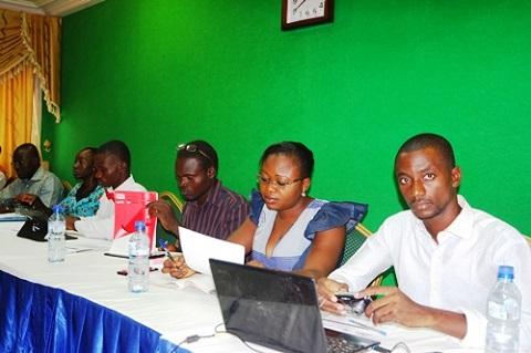 Jeunes leaders en politique: Le réseau national PYPA en conclave